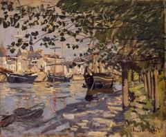 Seine at Rouen