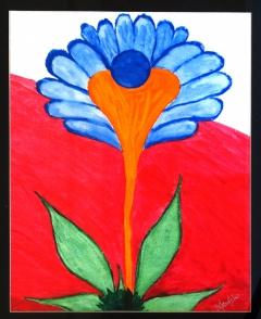 sheshnaag flower