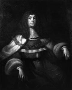 Sir William Scroggs