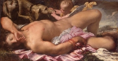 Sleeping Endymion