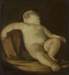 Sleeping Putto