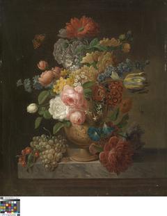 Still Life of Flowers
