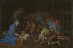 The Adoration of the Shepherd
