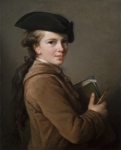 The Artist's Brother