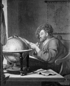The Astronomer