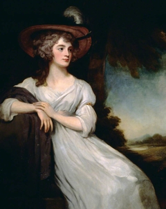 The Hon. Rebecca Clive, Mrs John Robinson (1760-1795)