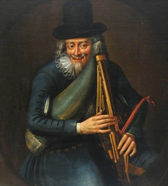 The Itinerant Musician