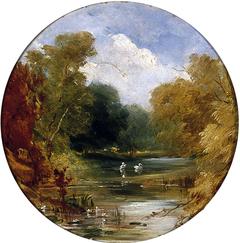 The Plantation at Acomb, York