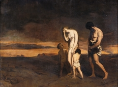 The Punishment of Cain