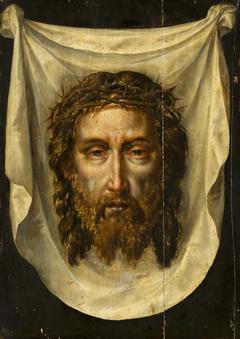 The Sudarium of St Veronica