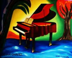 The  Tropical Piano