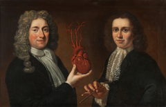 Two Regents of the Surgeon's Guild