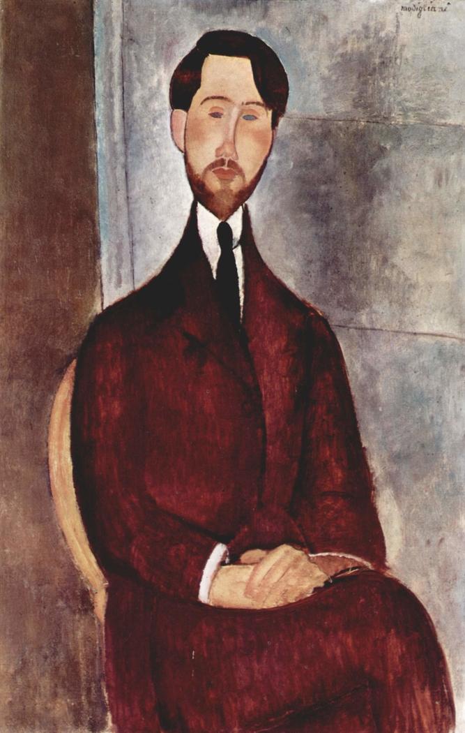 Léopold Zborowski