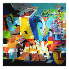 Urban Noise -5