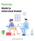 walk in interview dubai