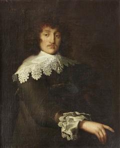 William Hervey (1619-1642)