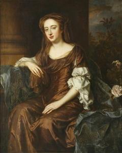 Winifred Trentham, Lady Strickland (1645 - 1725)