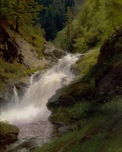 Winona Falls