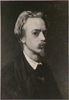 Zelfportret 1862