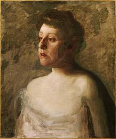 A Singer (Mrs. W.H. Bowden)