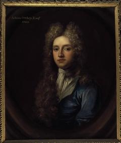 Adam Ottley