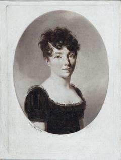 Alexandrine-Sophie de Bawr