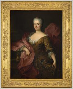 Anne-Marie de Bragelongne