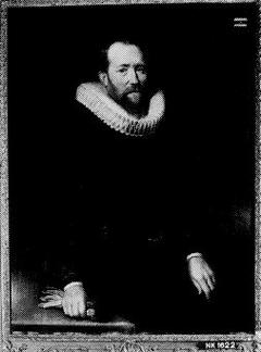 Arent Jacobsz van der Graeff (1557-1642)