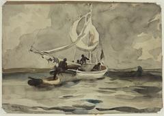 Bahama Boatmen