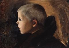 Boy from Säkkijärvi