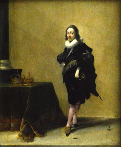 Charles Ier roi d'Angleterre