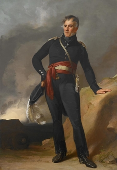 Colonel Samuel Boyer Davis