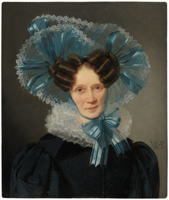 Countess Sophia Vilhelmine Moltke, née Levetzau