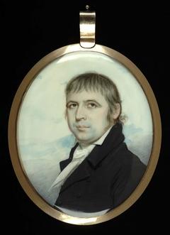 David McClellan