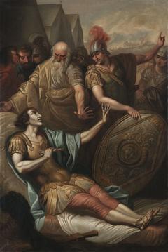 Death of Epaminondas