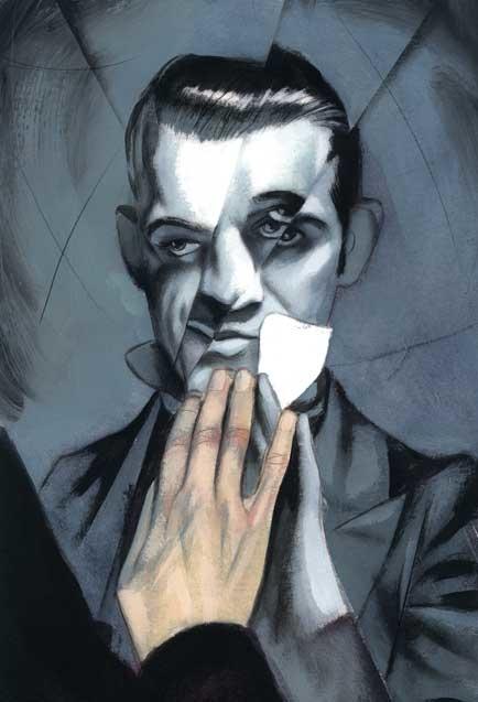 El extraño caso del doctor Jekyll y Mr. Hyde (series)