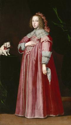 Empress Maria Leopoldine