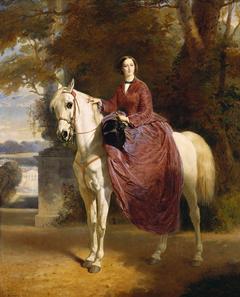 Eugénie, Empress of the French (1826-1920)
