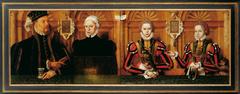 Family Portrait of John II of Rietberg