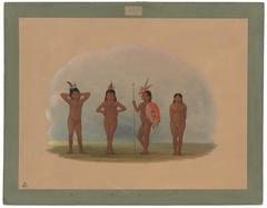 Four Zurumati Children