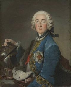 Frederick Michael of Palatinate-Zweibrücken (1724-1767)