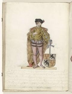 Gerrit II, heer van Culemborg
