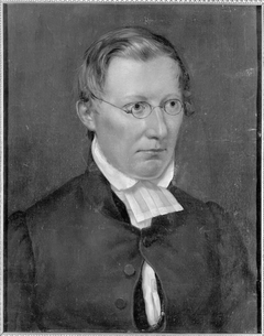 Gustaf Henrik Mellin, Priest and Author