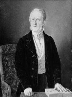 Industrimanden og politikeren I.C. Drewsen