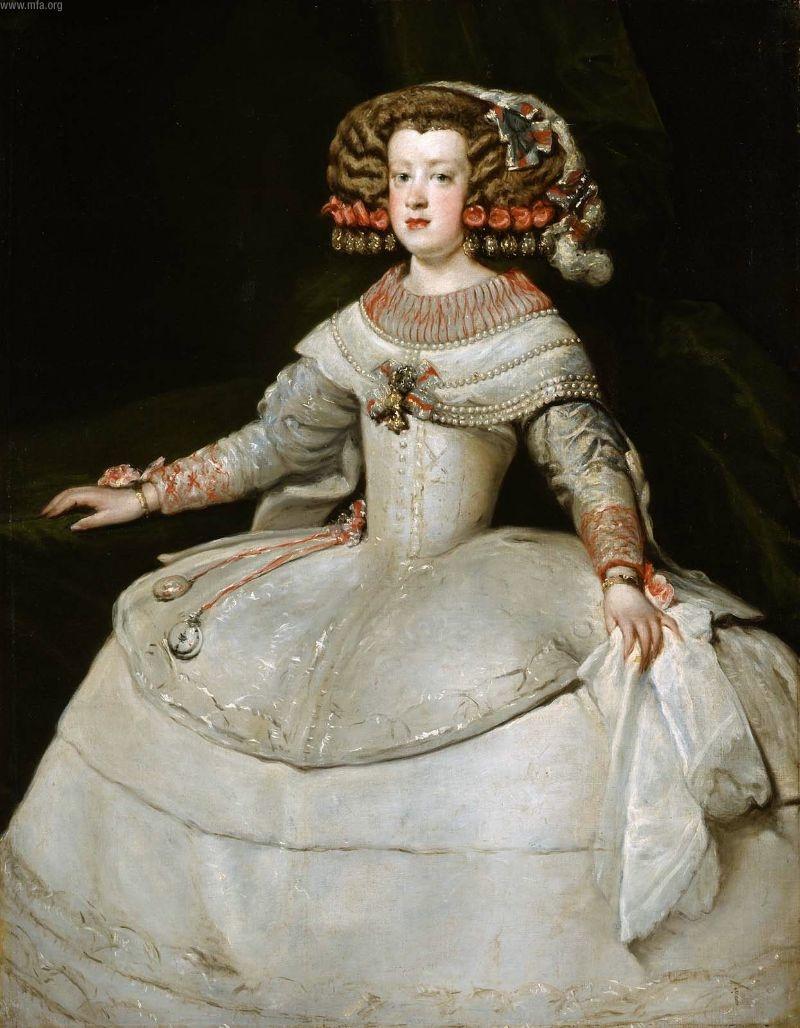 Infanta Maria Theresa