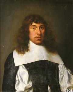 Jan Merens (1617-1661)