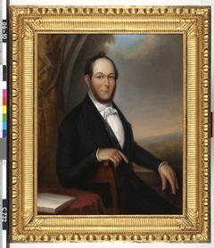 Jan van der Muelen (1816-1849)