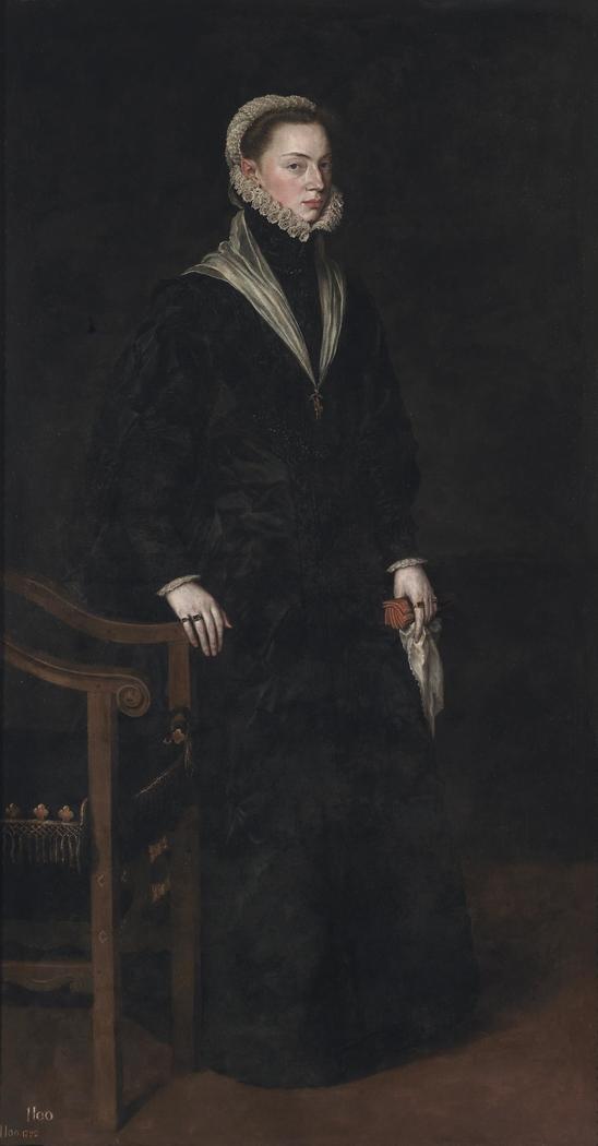 Joanna of Austria