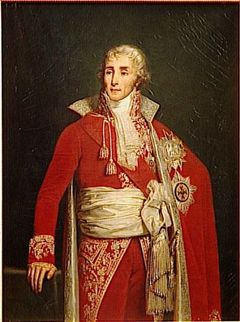 Joseph Fouché, Duke of Otranto