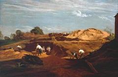 Kensington Gravel Pits